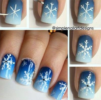 I would totally do this for this winter ❄ ⛄