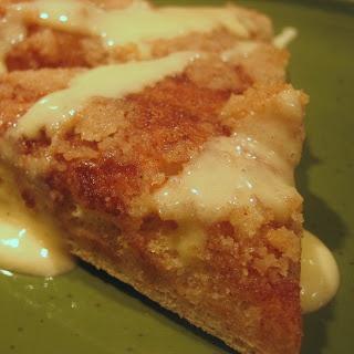 Cactus Bread (Pizza Ranch Dessert Pizza!)
