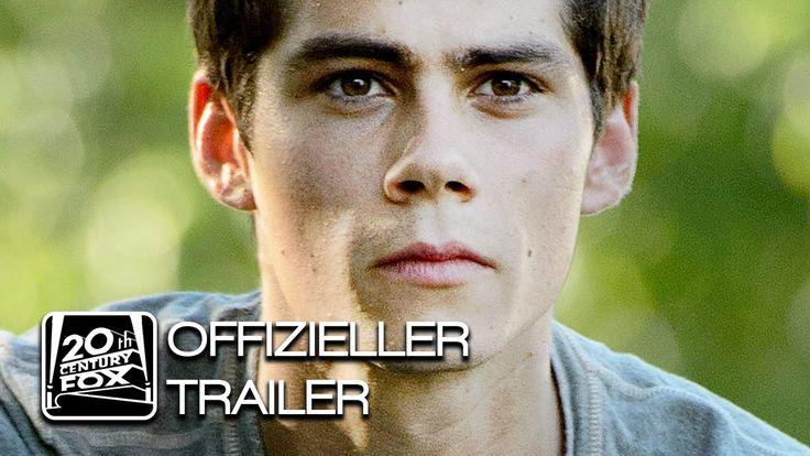 Maze Runner - Die Auserwählten im Labyrinth | Offizieller Trailer #1 | D...