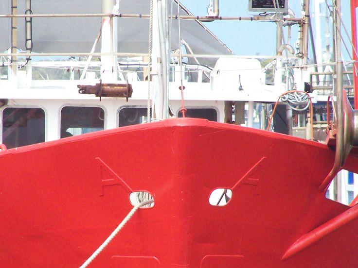 Fishing Trawlers Lakes Entrance