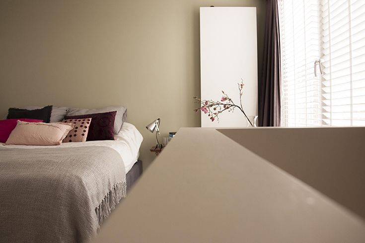 Meer dan 1000 idee n over appartement indeling op pinterest studio layout studio - Kleine lay outs het oppervlak ...