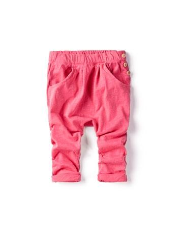 Baby harem pants!