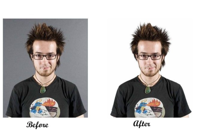For only $5, I will do 10 professional photo masking in 24 hours. | We are a highly skilled group of photo editors. We are offering you a very lucrative offer for your image masking with a very low | On Fiverr.com