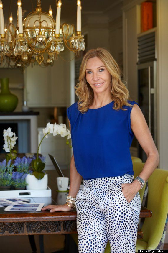 Maxine Hargreaves-Adams is one of those seemingly impossible women - the type you regularly see on power women lists - utterly glamorous, st...