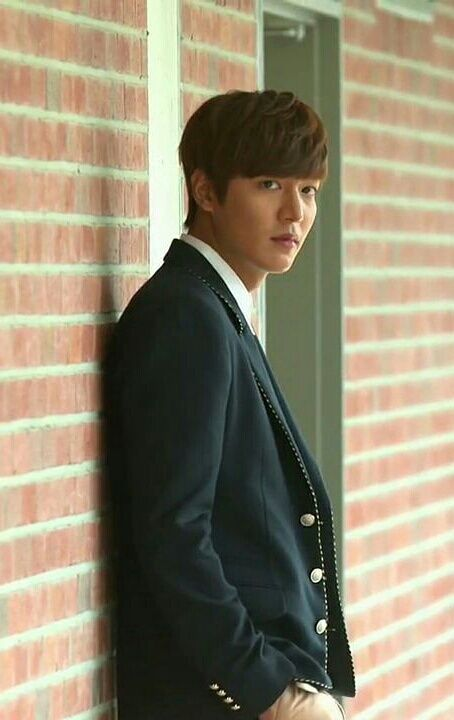 Lee Min Ho as Kim Tan