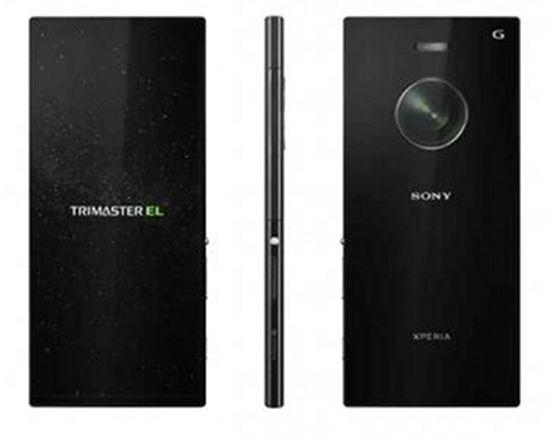 Xperia Z3X: Με Snapdragon 810 και κάμερα που θα κλέψει τις εντυπώσεις (