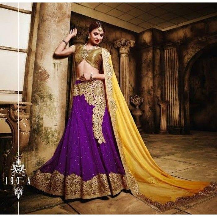 Admiring Charm Designer Lehenga Choli - 18