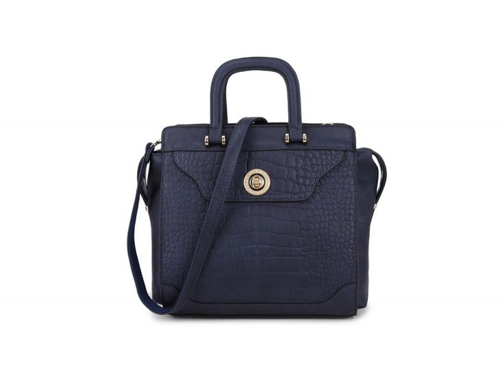"""""""Adele"""" is super stylish and super on trend for AW15/16. She is available in four different colours and they are all totes awesome. www.borsetta.london xx Hols xx"""