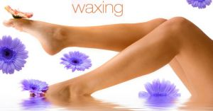 €15 instead of €30 for a Full Leg Wax OR €10 instead of €20 for a Half Leg OR €7 instead of €14 for a Underarm Wax!!!