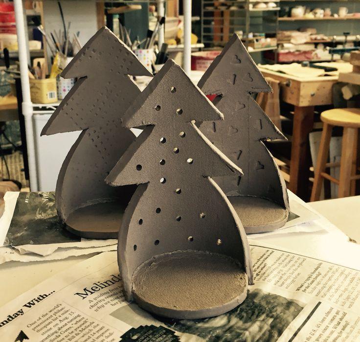 Bildergebnis für pottery candle holders pinterest – kigawerken