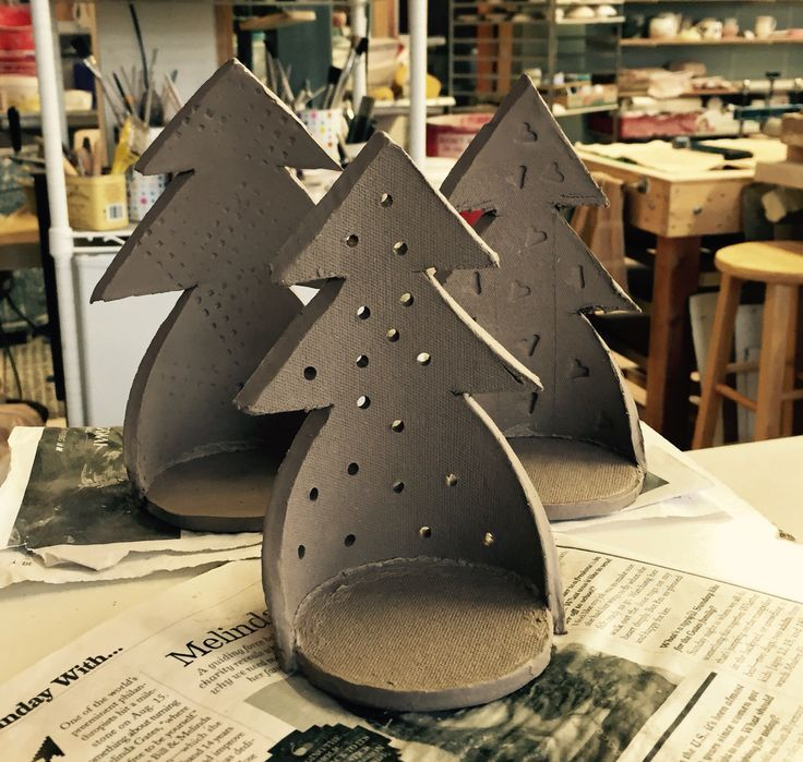 Holiday lights in the making – for ordering contact us in the Etsy shop LaBote …