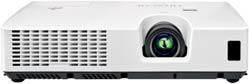 Hitachi Projector CPX-3021WN LCD Projector | SN Technology Cape Town