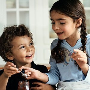 Nutrition for Kids . . .     From Cooking Light