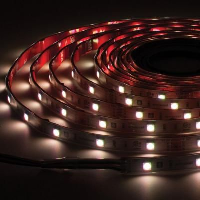 Armacost Lighting 16 4 Ft Custom Color Rgb Led Tape Light For Wet Locations  Led TapehomeHome Depot Led Lighting Tape   destroybmx com. Armacost Lighting Rgb Led Custom Color Lighting Controller. Home Design Ideas
