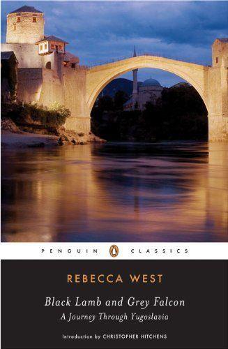 Black Lamb and Grey Falcon (Penguin Classics) by Rebecca West, http://www.amazon.com/dp/014310490X/ref=cm_sw_r_pi_dp_hxLfrb1QCTMG0