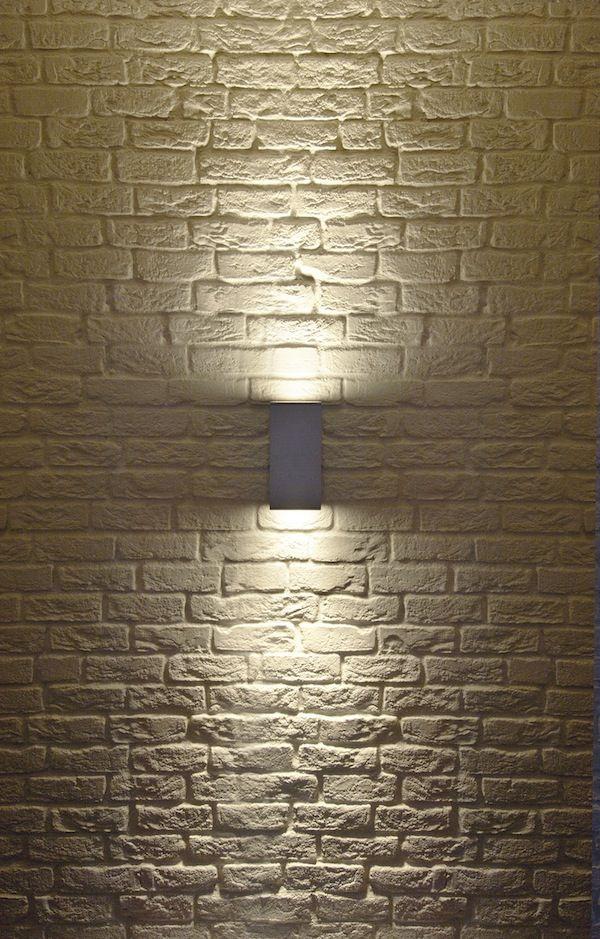 Big Theo Up Down Outdoor Wall Light modern outdoor lighting. Best 25  Exterior wall light ideas on Pinterest   Lighting for