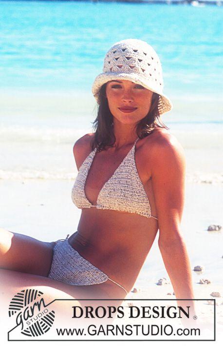 Luba red bikini wmv