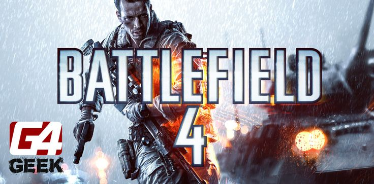 Battlefield 4 PS3 and Xbox360 Crashes, Freezes and Issues