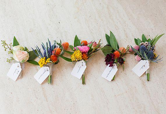 The Parker Palm Spring wedding | Photo by Scott Clark Photo | 100 Layer Cake