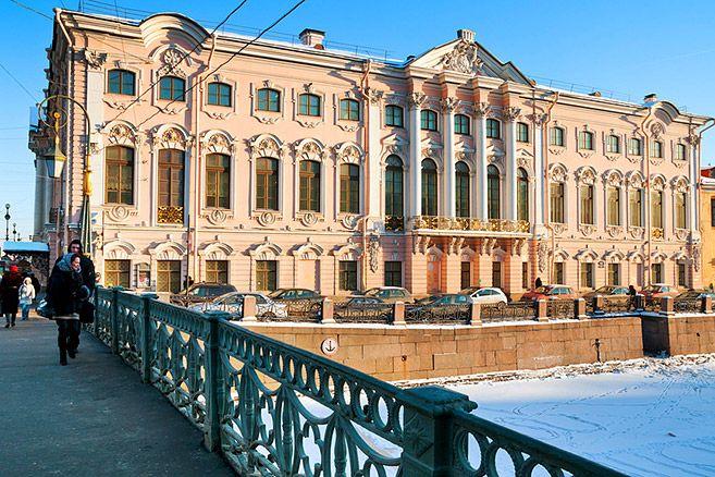 Les 301 meilleures images du tableau saint p tersbourg - Appartement reve saint petersbourg anton valiev ...
