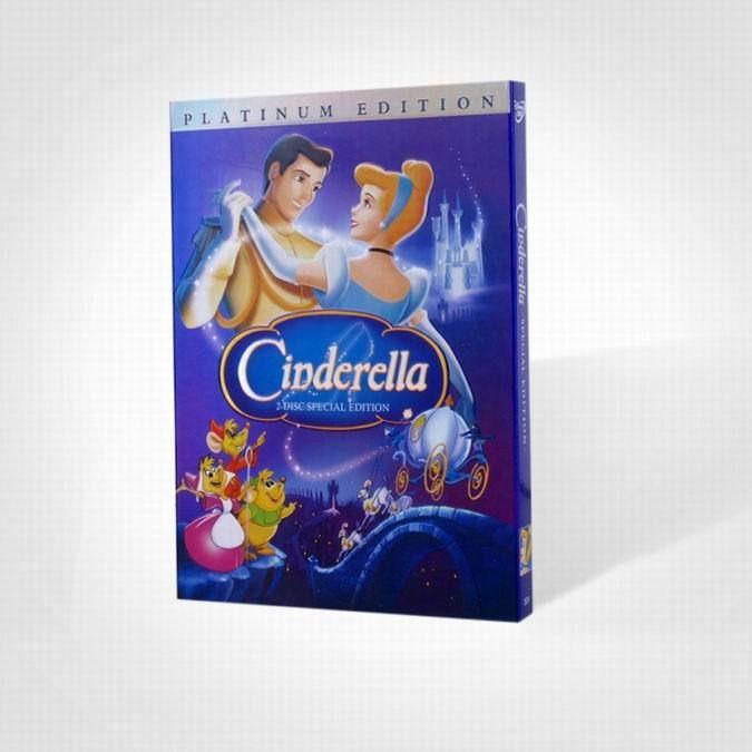 Cinderella① Disney DVD,Wholesale disney DVD,Disney DVD,Disney Movies,Disney  DVD Movies,wholesale disney movies,order disney dvd,buy disney dvd,hot selling disney dvd,cheap disney dvd,popular disney dvd,kids disney dvd,child disney dvd,baby disney,animation disney dvd,walt disney dvd,$2.8-3.8/set,free shipping (5-7days delivery),accept PAYPAL.