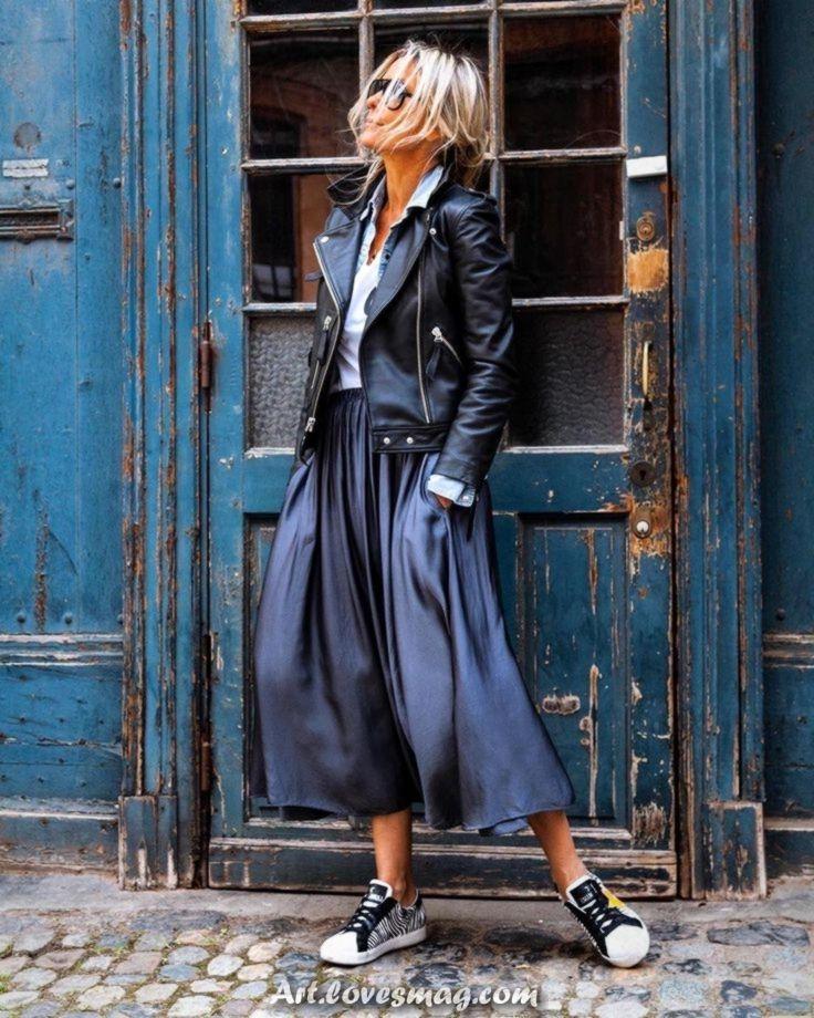 Fantastische Facebook: Grungemama hinauf Instagram: Neu nicht The Glam Skirt! Wir lieben die …
