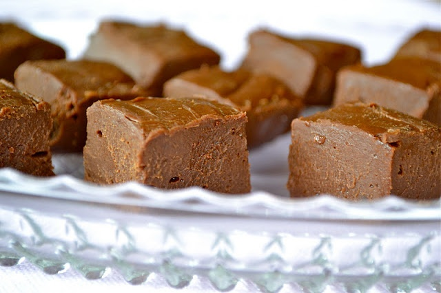 Cinnamon Fudge Recipe — Dishmaps