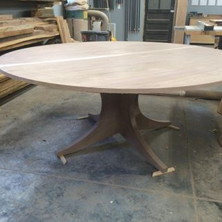 About Us | Michael James Moran Woodworked Furniture