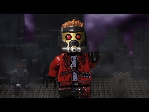 2015's Blockbuster Movies + Lego = 1 Brickstatic Supercut - http://eleccafe.com/2016/01/20/2015s-blockbuster-movies-lego-1-brickstatic-supercut/