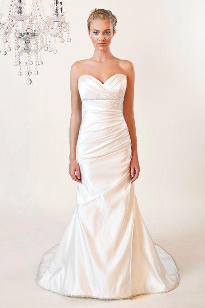 Winnie Couture Wedding Dresses Photos on WeddingWire