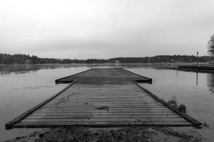 FARSTA / STOCKHOLM / SWEDEN by Mike Back