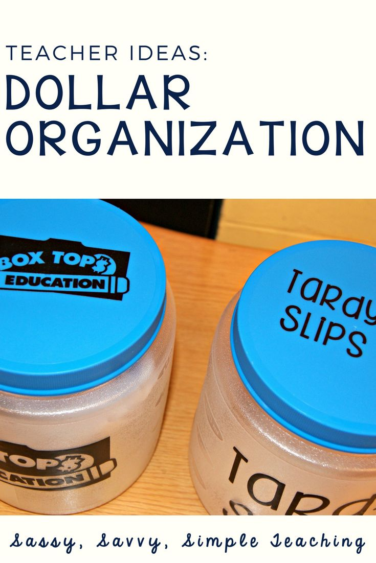 Student Organization Area and more! The Best Teacher Ideas for YOUR Classroom with a FREEBIE! Simple ideas to create, that are cost-effective and improve your classroom management procedures and routines.
