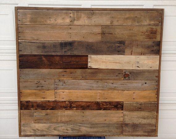 Etsy Reclaimed Wood WB Designs - Etsy Reclaimed Wood WB Designs