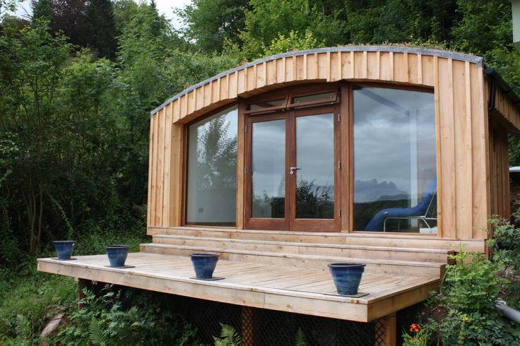 Eco Garden Room by The Garden Escape