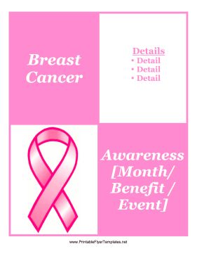 New Jersey Gross Receipts Tax Excel  Best Excel Invoice Template Images On Pinterest  Invoice  Blank Commercial Invoice Template Excel with Gmc Acadia Invoice Price Pdf This Free Printable Breast Cancer Flyer Is Bright Pink Displays The  Solidarity Ribbon And Sample Invoice Consulting Services Word
