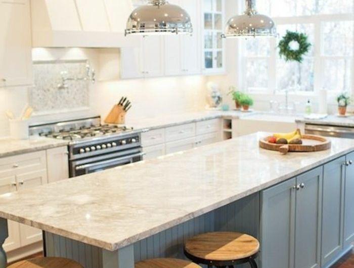 Die besten 25+ Marmor arbeitsplatten Ideen auf Pinterest weißer - arbeitsplatte küche verbinden