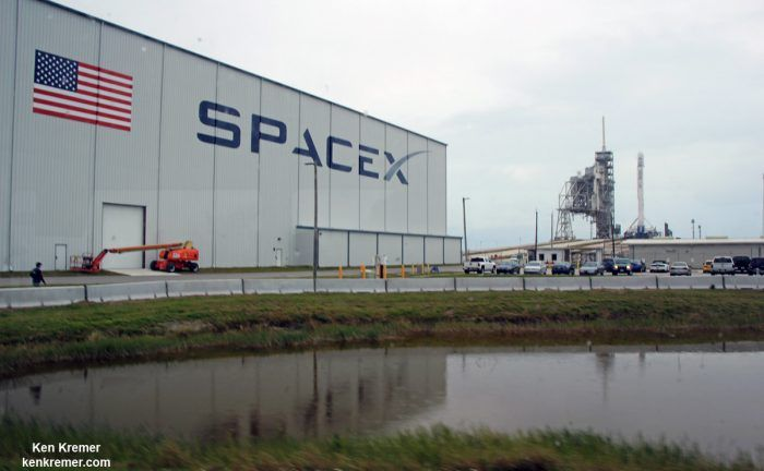 March Launch Madness: Triple Headed Space Spectacular Starts Overnight with SpaceX March 14 - Watch Live - Universe Today