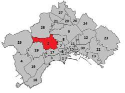 Arenella è un quartiere facente parte dellaquinta municipalitàdel comune diNapoliinsieme al quartiereVomero.  Confina, oltre che a sud con il Vomero: a ovest conSoccavo; a nord conChiaianoe per poco anche col quartiereSan Carlo all'Arena; a est confina, infine, coi quartieriStella,Avvocata, e, per pochissimi metri, anche col quartiere Montecalvario. Secondo alcune fonti, l'origine del suo nome è probabilmente da ricollegarsi al fatto che uno dei nuclei antichi di tale zona…