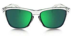 Gafas de sol Oakley Frogskins Crystal Collection 9013A3