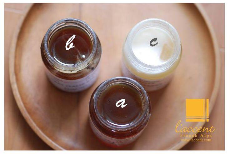 French alps Honey