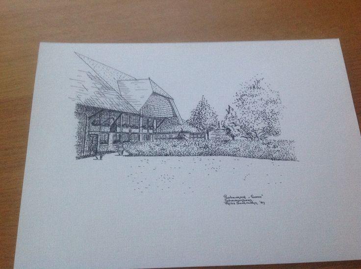 Rest. Sonne, Wengi b. Bueren, Lyss, Switzerland