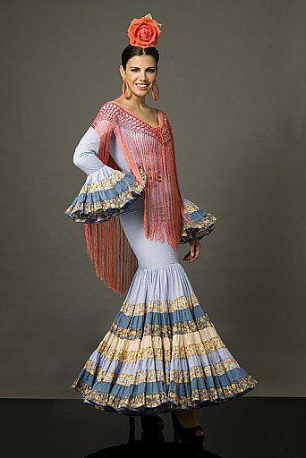 Moda flamenca 2012