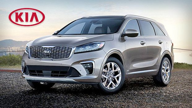 2019 Kia Sorento Midsize Suv With A V6 Engine And Latest Safety Features Sellanycar Com Sell Your Car In 30min Kia Sorento Best Compact Suv Honda Pilot