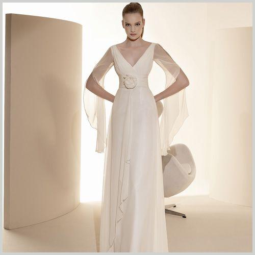 Mejores 16 imágenes de Vestidos de novia en Pinterest | Vestidos de ...