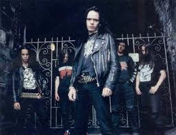 One of my favorite bands, ENTOMBED.