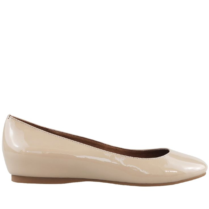 Wittner - Jonni Flesh Patent Leather - $129.95