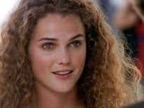 "Felicity Porter (aka Keri Russell) is the visual image I used for the character Jenny in ""All Together Now,"" a story from my collection ""The Lighthouse.""  http://www.lulu.com/nerissa"