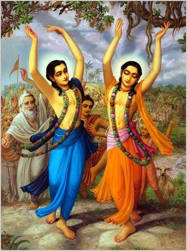 Bhaja Gauranga Bhaja Gauranga