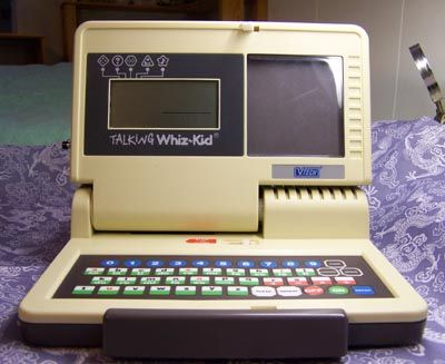 Google Image Result for http://snugglebubby.com/wp-content/uploads/2012/01/whiz-kid2.jpg: 80S, Memories Toys, Remember This, Laptops Just, Christmas, Talk Whiz Kids, Kids On, Talk Wiz Kids, Childhood Toys