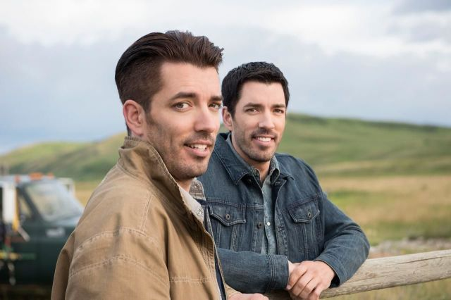 The+Property+Brothers+Just+Debuted+Their+First-Ever+Country+Music+Video++  - CountryLiving.com